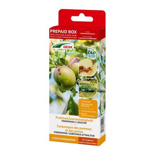 Phéromone contre Carpocapse pommes DCM Cydia-Pheromone