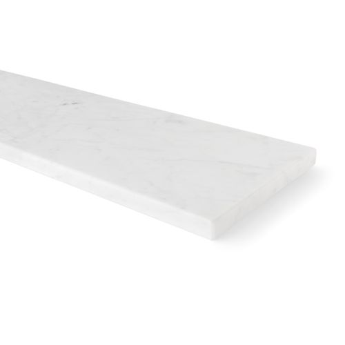 Tablette de fenêtre Coeck Nordic White 138x20cm