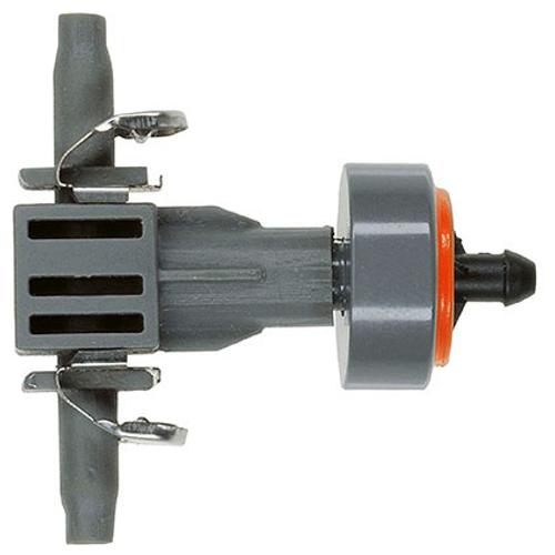 Gardena Micro Drip System seriedruppelaar met druknivellering 4,6 mm