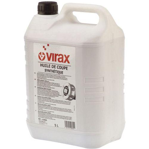 Virax synthetische snijolie 5l