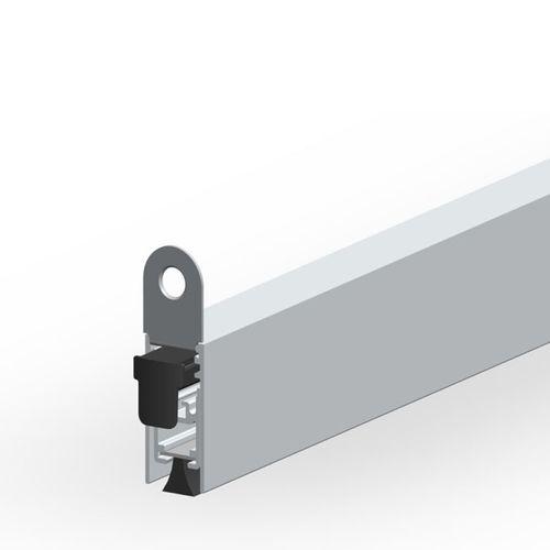 Ellenmatic automatische borstelstrip 928mm brush