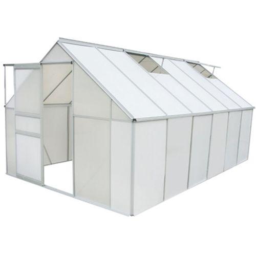Tuinkas polycarbonaat 9.25 m²