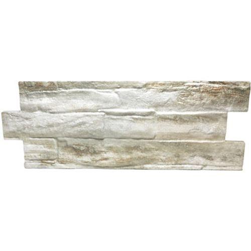 Klimex steenstrip 'UltraStrong Colorado' crème 0,96 m² - 15 pcs