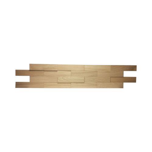 Klimex houtstrips UltraWood Firenze eik FSC 1,4m²