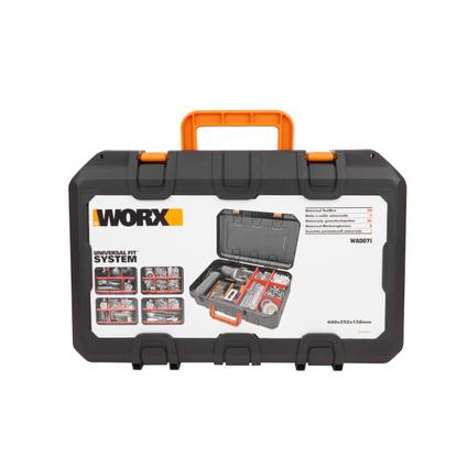 Coffre à outils Worx WA0071