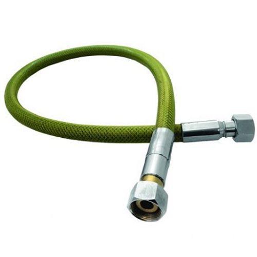 Bonfix RVS gasslang M24 flexibel 100cm