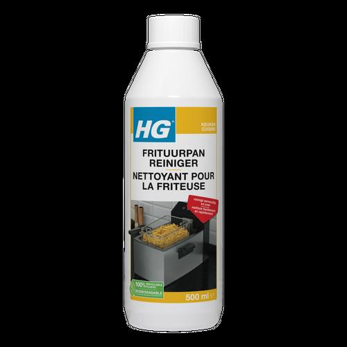 Nettoyant friteuse HG 500 ml