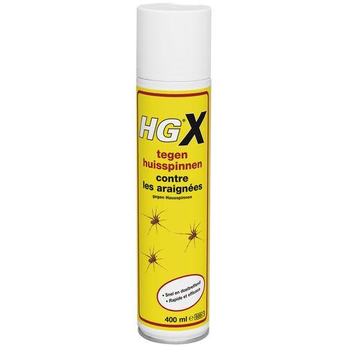 Insecticide araignées HG X 400ml