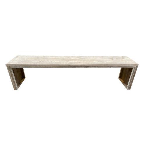 Wood4You tuinbank steigerhout 150cm