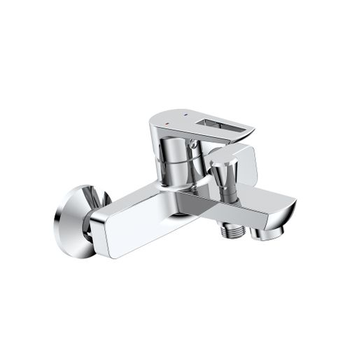 Mitigeur de bain/douche Allibert Vision chrome