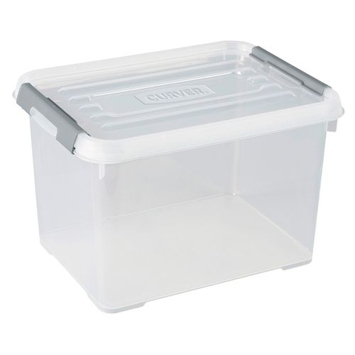 Allibert opbergbox Handy Plus 20L transparant