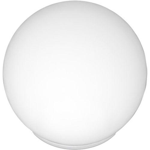 iDual Dahlia LED tafellamp geborsteld nikkel dimbaar met afstandsbediening