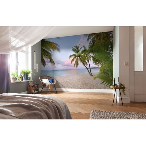 Photo murale Komar Paradise morning