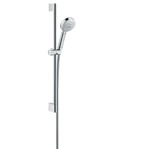 Colonne de douche Hansgrohe MyClub Multi 3 jets chrome