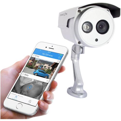 Chacon IP camera wi-fi buiten