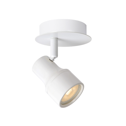 Lucide spotlamp 'Sirene-LED' wit 4,5W