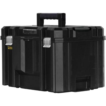 Boîte à outils profonde Stanley FatMax Tstak VI