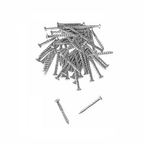 Ubbink kruiskopschroef Borderfix 4,5x40mm 50 stuks