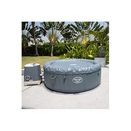 Lay-Z-Spa hot tub Palm Springs Hydrojet