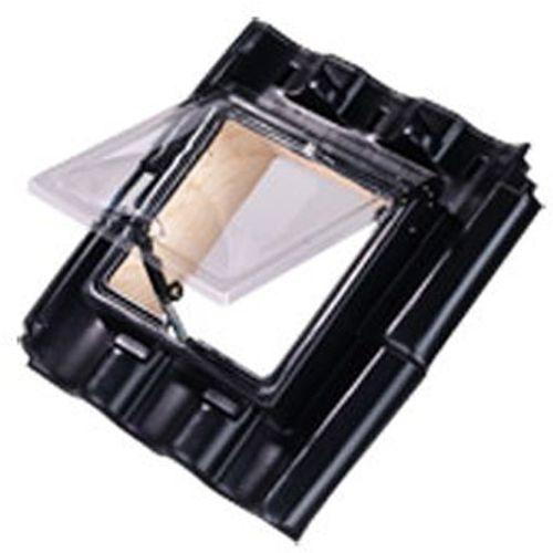 Ubbink dakraam opnieuwverbeterde holle polyethyleen 6-pans bij-2