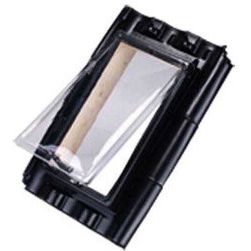 Ubbink dakraam opnieuwverbeterde holle polyethyleen 9-pans bij-3