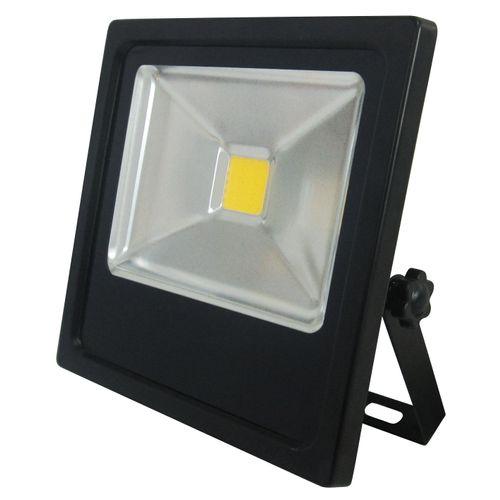 Projecteur LED Profile 'Compact' noir 20 W