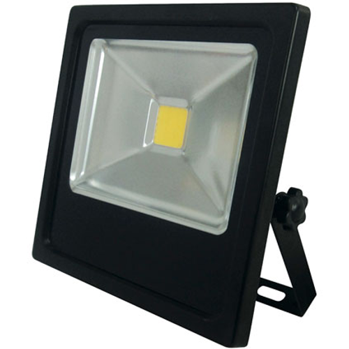 Projecteur LED Profile 'Compact' noir 20 W