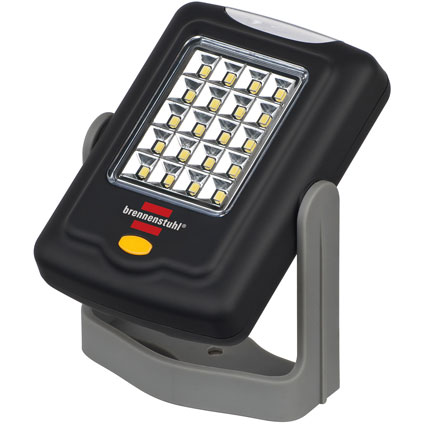Lampe universelle portable Brennenstuhl SMD HL DB 203 MH 20 + 3 LED