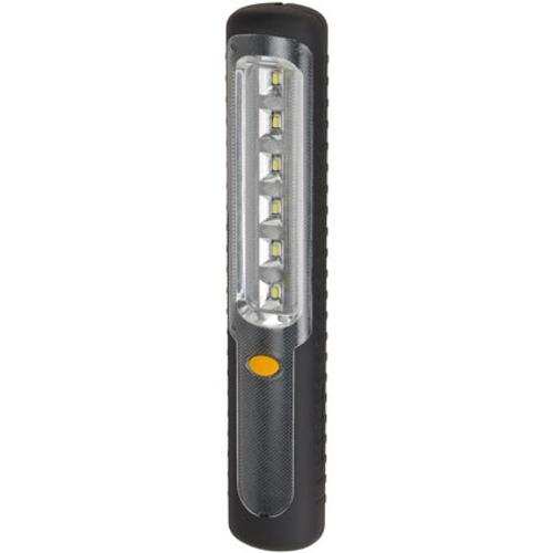 Brennenstuhl dynamo looplamp met 6 led's HL DA 6 DM2H met een haak en magneet