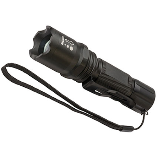 Lampe torche Brennenstuhl 'LuxPremium focus LED TL 250F' LED