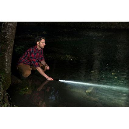 Lampe torche Brennenstuhl 'LuxPremium focus LED TL 700AF' LED