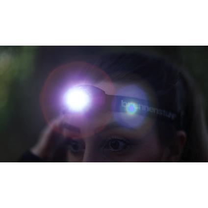 Brennenstuhl hoofdlamp luxpremium LED 3W