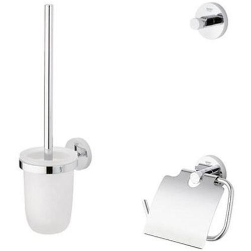 Grohe 3-delige sanitairaccessoiresset