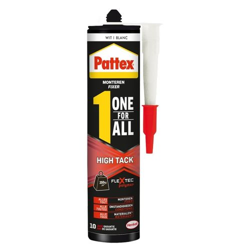 Pattex One for ALL High Tack 460gr