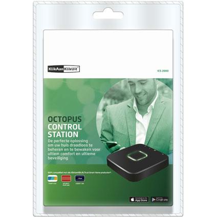 KlikAanKlikUit internet home control station ICS-2000