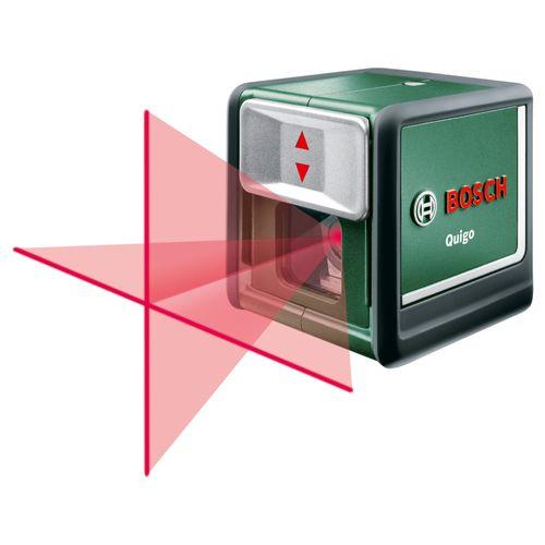 Bosch kruislijnlaser Quigo llI