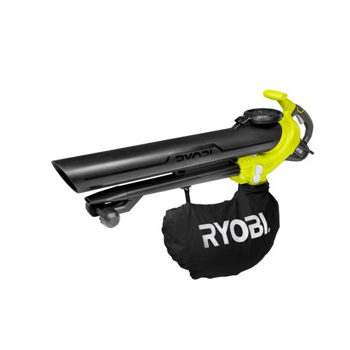 Aspirateur souffleur électrique Ryobi RBV3000CESV 3000W