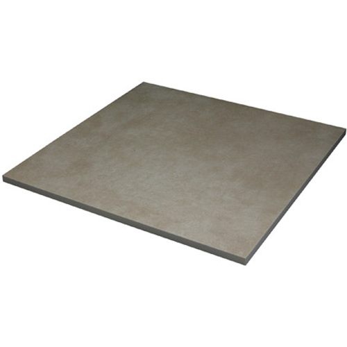 Decor tuintegel Cool beige mat 60x60cm