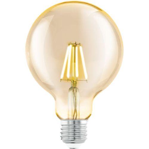 Eglo LED-lamp Amber 4W E27 Ø9,5cm