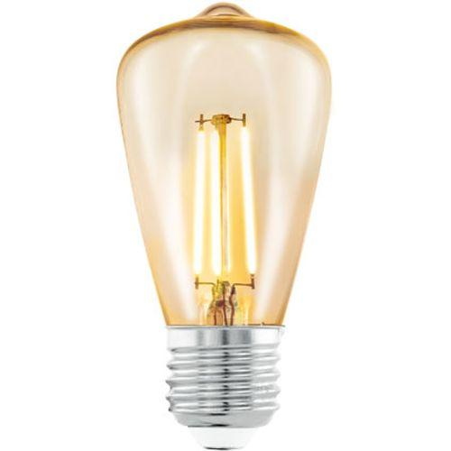 Eglo LED-lamp Amber 3,5W E27 Ø4,8cm