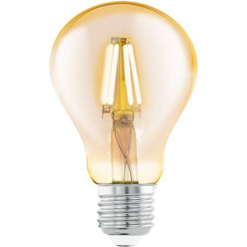 Eglo LED-lamp Amber 4W E27 Ø7,5cm