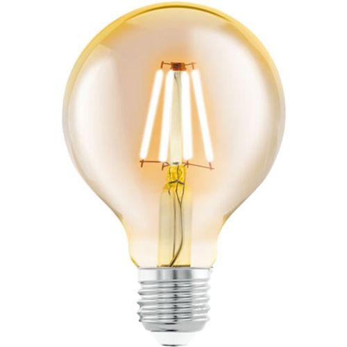 Eglo LED-lamp Amber 4W E27 Ø8,0cm