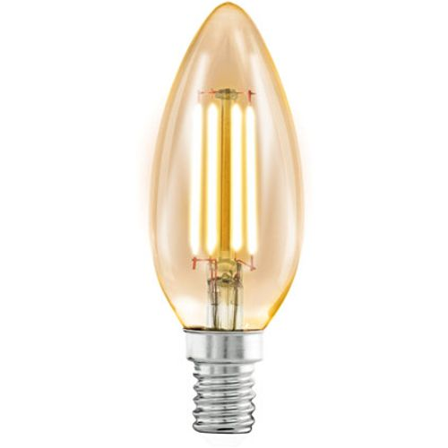 Eglo LED-lamp Amber 3,5cm E14 Ø3,5cm