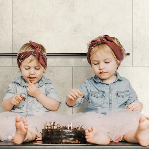 Dumaplast wandpaneel 'Dumawall+' licht cement 37,5x65cm
