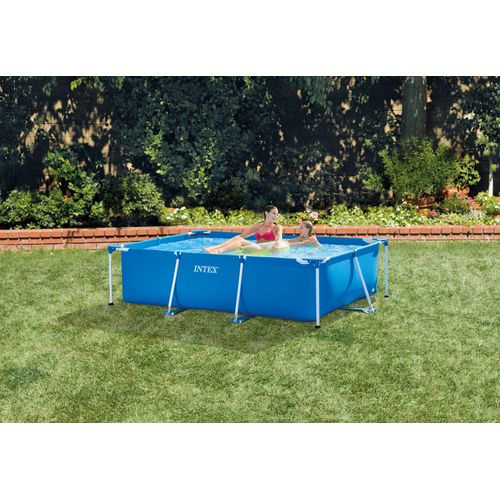 Piscine Intex Metal Frame 220x150cm