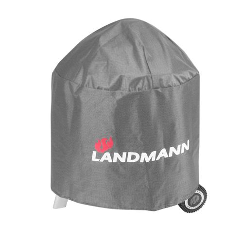 Landmann barbecuehoes rond 70x90cm