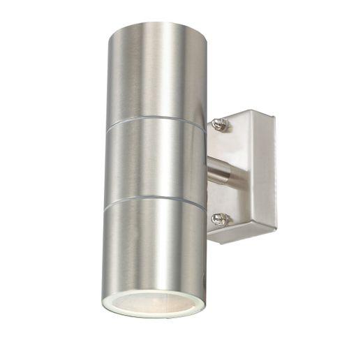 Sencys wandlamp buiten 'Alicante' 2 x 3,5 W