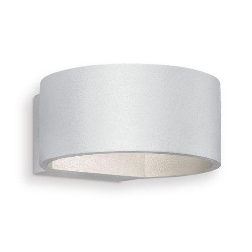 Home Sweet Home wandlamp LED Lounge grijs 5W