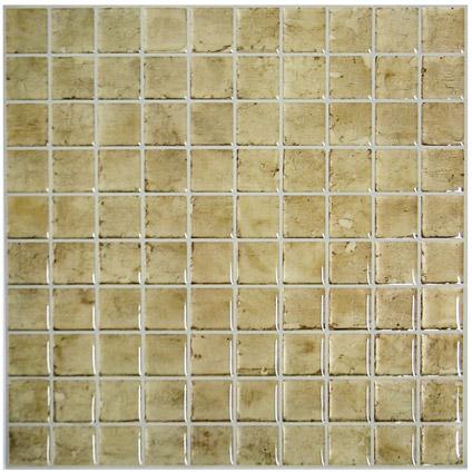 Wandtegel sticktiles steen 4pack