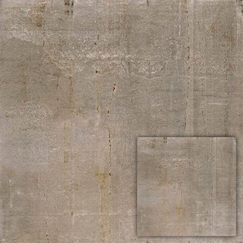 Wand- en vloertegel Reverse Olive 30,5x60,5cm